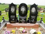 Гранитные надгробные памятники в Бердянске