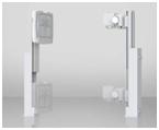 Jumong V Цифрова рентгенографічна система для досліджень легень з функцією синхронізації рухів