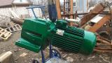 мотор редуктор 4 квт 400 об мин на дровокол лебедку транспортер