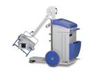 Палатний рентгенографічний апарат Tsm 320