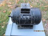 Электродвигатель АОЛ-11-2 180Вт 2800об. 0,18/3000 220/380В лапы