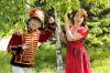Фокусник - отличный сюрприз для детского праздника