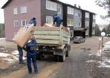 Перевозки грузов вещей мебели техники Переезды Донецк Украина Россия грузчики