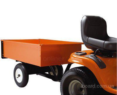 Спрос на Садовые тракторы, райдеры, минитракторы в России