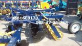 Борона АГД 2,1Н прицепная для Юмз, Мтз тракторов