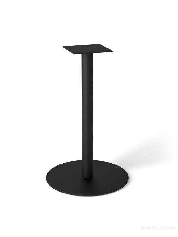 Основание для столов Верона 400 черное