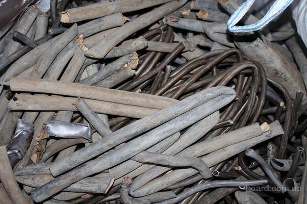 Реализуем лом свинца мягкого со склада в Днепропетровске