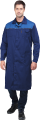 Халат рабочий, мужской халат, спецодежда, рабочая одежда