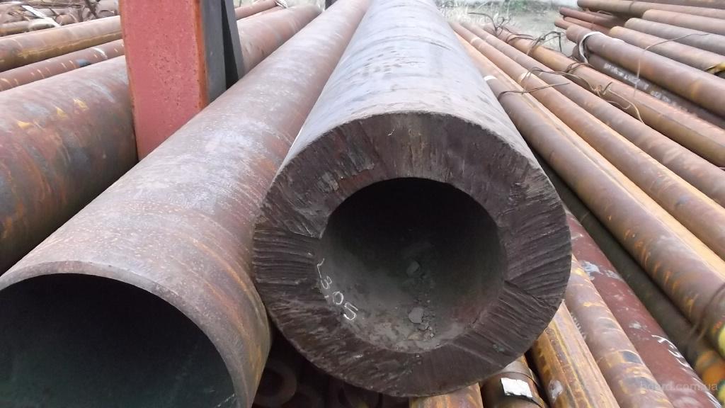 Труба толстостенная 325х8-70 ст.20 ст.45