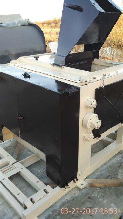 Плющилка Зерна ПЗ-3 Производительность 5 тонн в час