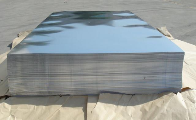 Лист нержавеющий технический 1,0х1250х2500 мм AISI 430