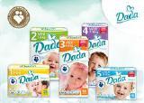 Подгузники Dada Premium Extra, Dada Comfort Fit оптом.