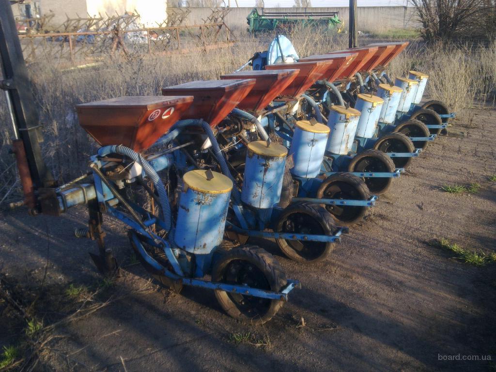 Техническая характеристика трактора МТЗ-80, МТЗ-82
