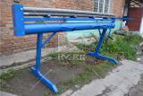 Станок для вальцовки труб - KZ-2 от чешского производителя BRI Svarcove