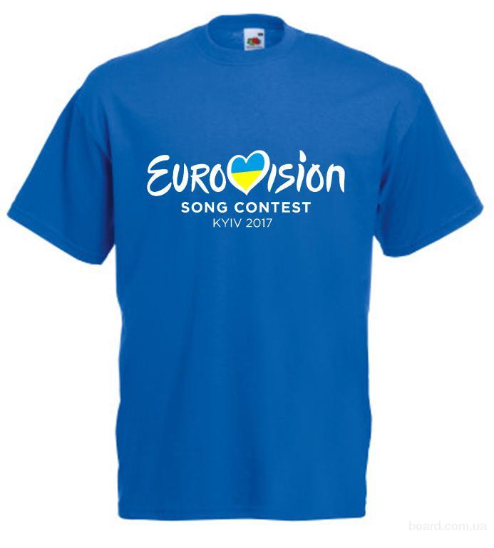 Майки евровидение
