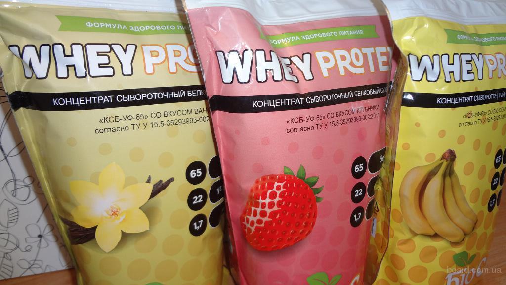 биос протеин купить