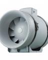 Промышленный канальный вентилятор Вентс ТТ 100, 125, 150, 200, 250, 315 Про