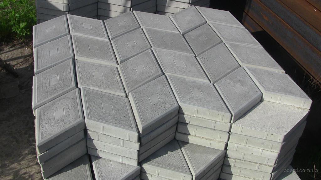 Купить формы тротуарная плитка своими руками 68