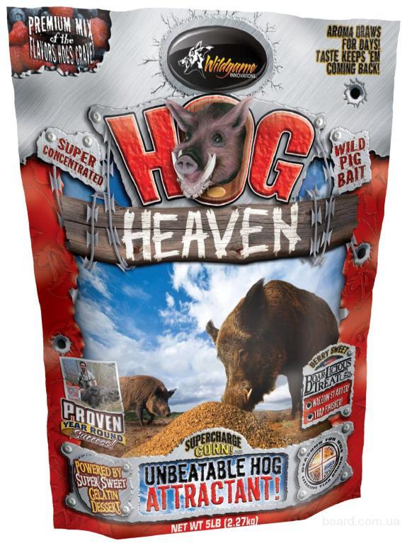 hog wild приманка купить в москве