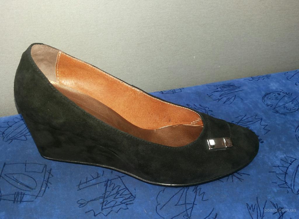 Детская немецкая зимняя обувь