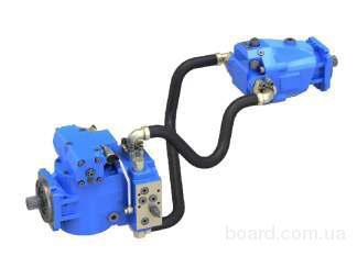 Ремонт гидравлического оборудования Bosch Rexroth ( Рексрот) выполнит мастерская Ремгидромастер