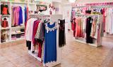 Фирменный магазин французкой одежды в Днепре Франчайзинг Франшиза Высокорентабельный бизнес