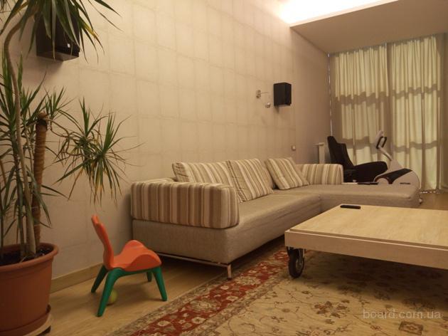 5630 Предлагаем Вашему вниманию современную 4 комнатную квартиру, Мерседес