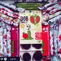 Инновационный продукт - натуральные фруктовые конфеты Bob Snail Улитка Боб