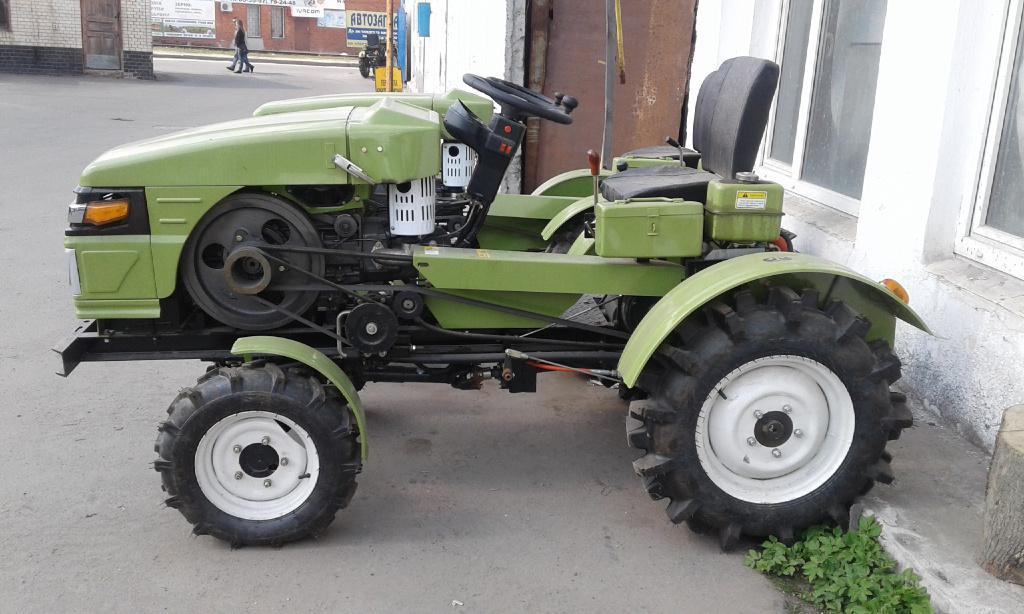 Трактор Т16 - Спецтехника - OLX.ua