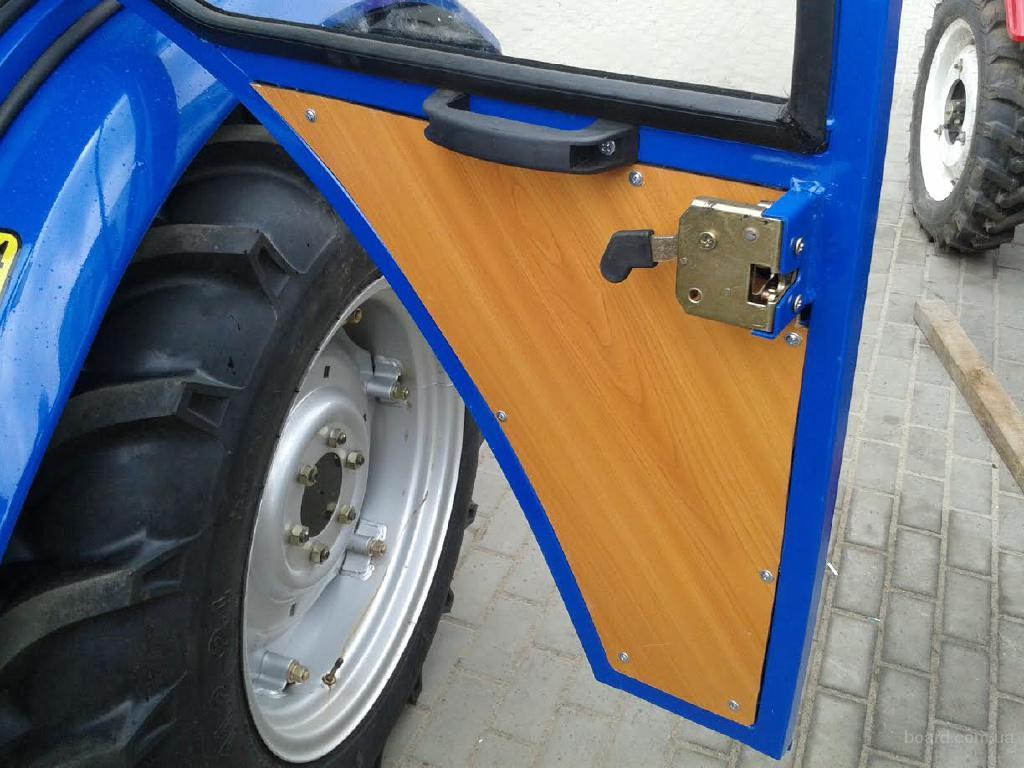Стеклоочиститель переднего стекла (для трактора МТЗ-82)