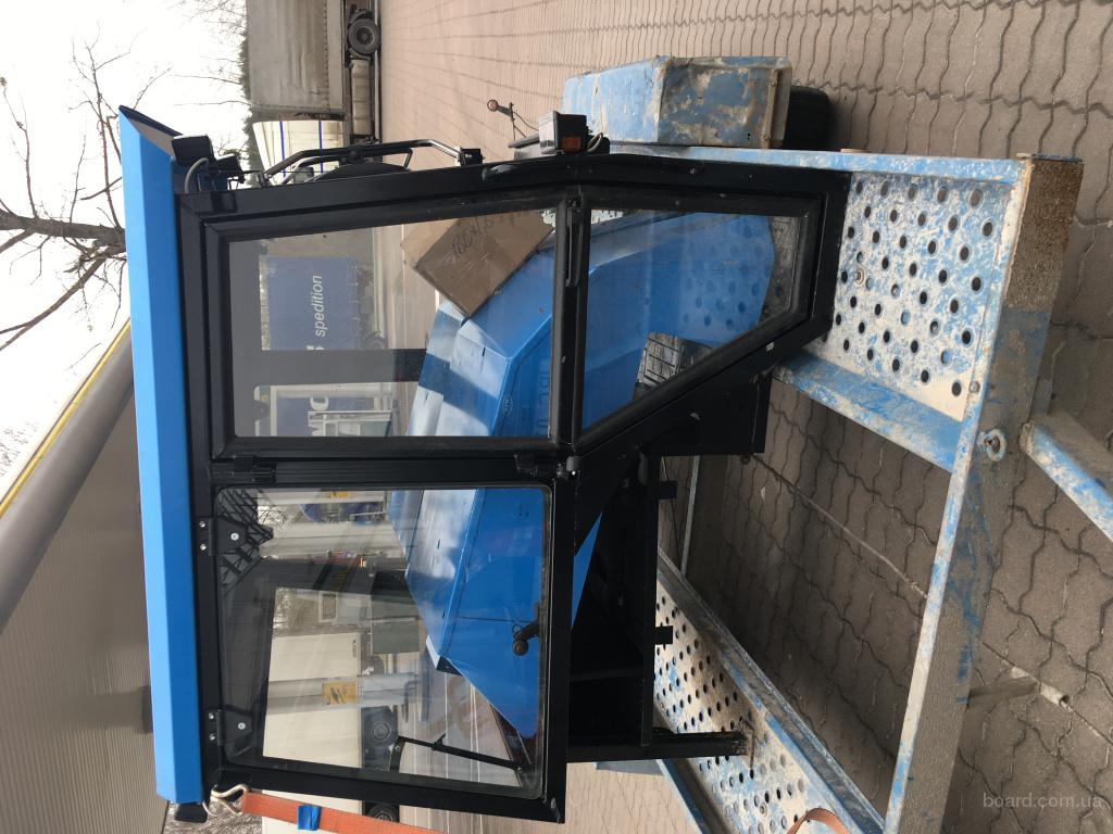 Купить новую кабину МТЗ малую МК-II для трактора Беларус в.
