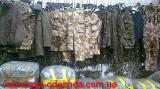 Военная одежда и обувь всех стран НАТО.