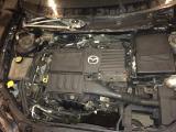 рулевая колонка Mazda 3