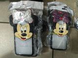 Силиконовый чехол Микки Mickey для телефона Samsung J 3