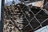 Заготовки из дубовой доски под мебельные фасады. 1650х125х25 мм. Цена 10000 грн.