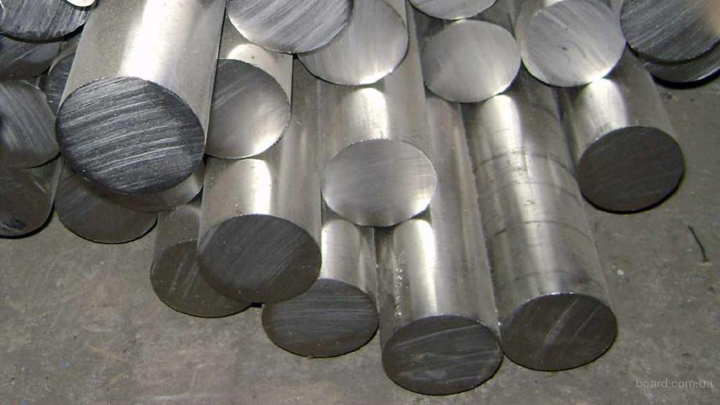 Круг стальной ст.35 Ф 20-95 мм