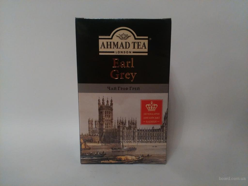 Продам оптом чай Ahmad 100 грамм в ассортименте