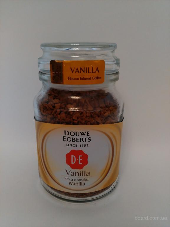 Кофе растворимый Douwe Egberts 95 грамм с/б