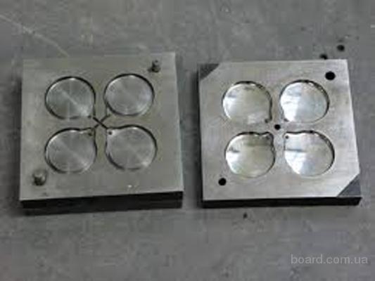 Куплю б/у формы, пресс-формы, штампы для литья пластмассовых (полимерных) изделий на: (ТПА, шприц, выдув и т.д.).