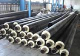 Трубы предизолированная 108х200 в пэ оболочке