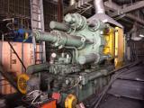 Машина литья алюминия под давлением А711А10 б/у
