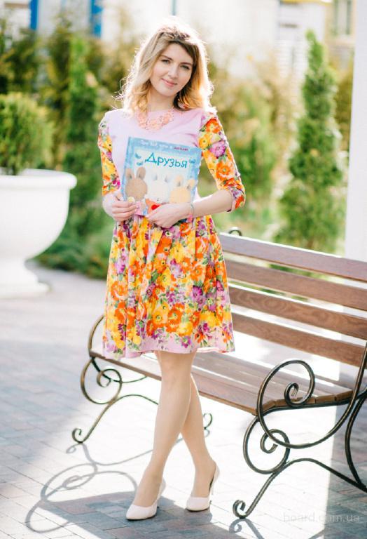 Платья. Дизайн и пошив на заказ по индивидуальным меркам