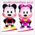 Фигурки надувные Микки/Мини Маус. Большой размер. Распродажа !