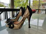 Туфли женские Nina Ricci , оригинал