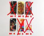 Чехол на iPhone 5 Тигр,Детпул,Девочка,Миньоны