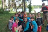 Дитячий табір запрошує на відпочинок