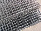 Сетка сварная для армирования бетона 150х150х4,0 мм