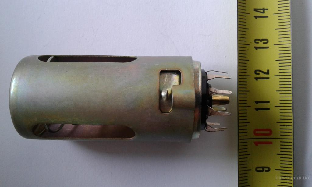 Продам ламповую панель ПЛ9-3пэ55