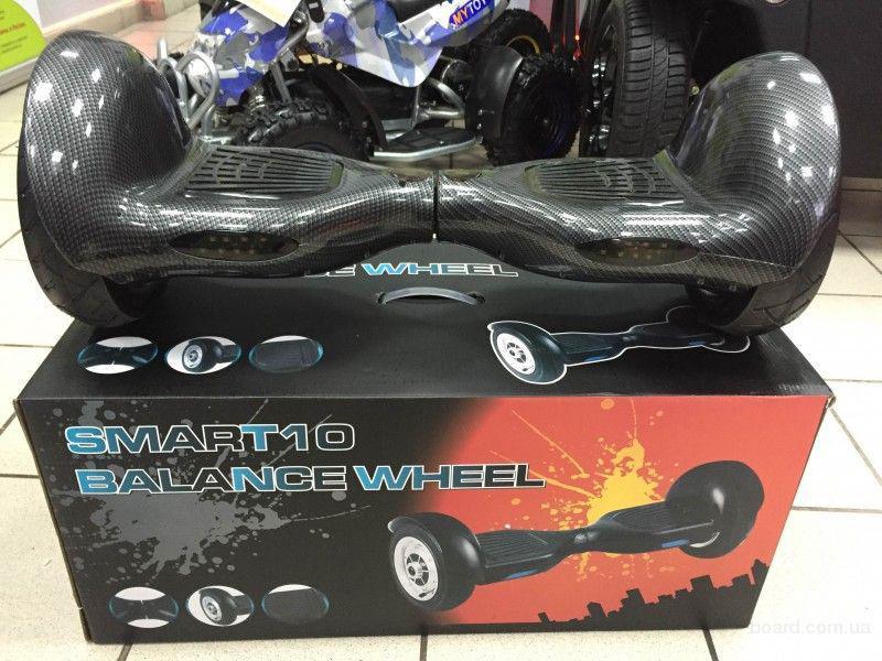 как купить хороший гироскутер