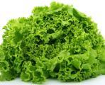 Органическая ароматная зелень к завтраку